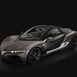 Νέο concept car θα παρουσιάσει η Yamaha στο Tokyo Motor Show