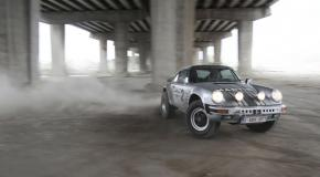 """Πωλείται μια Porsche 911 """"Safari"""" για 130.000 Euro"""
