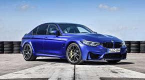 Έως και 500 άλογα η νέα BMW M3