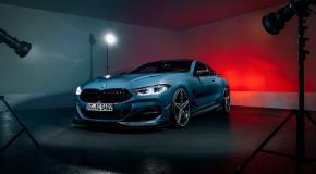 Η AC Schnitzer βελτιώνει την BMW 8-Series