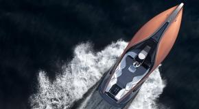 Yacht 19,8 μέτρων ετοιμάζει η Lexus [Vid]