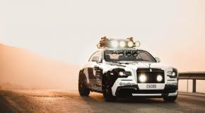 Ο Jon Olsson πουλά την Rolls Royce Wraith [Vid]
