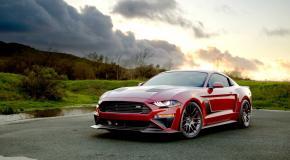 Η πιο «άγρια» και ισχυρή Mustang από την Roush