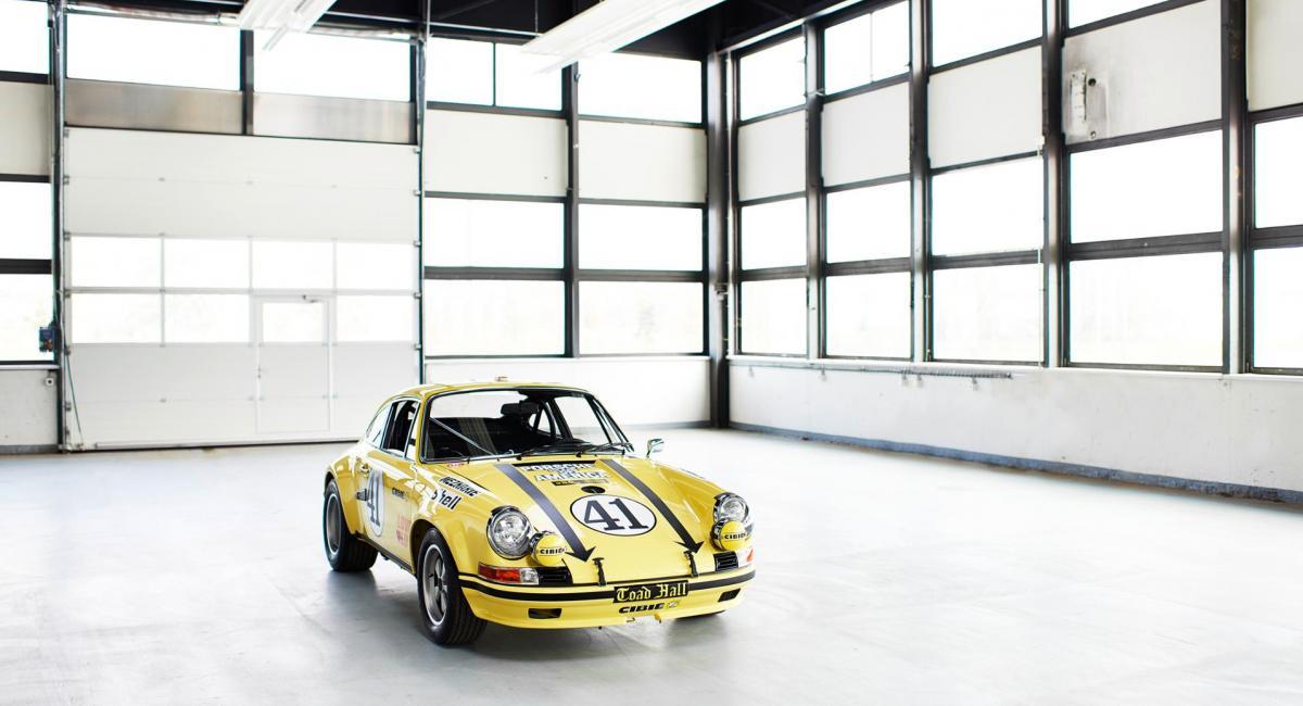 5 τεχνολογίες της Porsche, που από τα αγωνιστικά πέρασαν στον δρόμο
