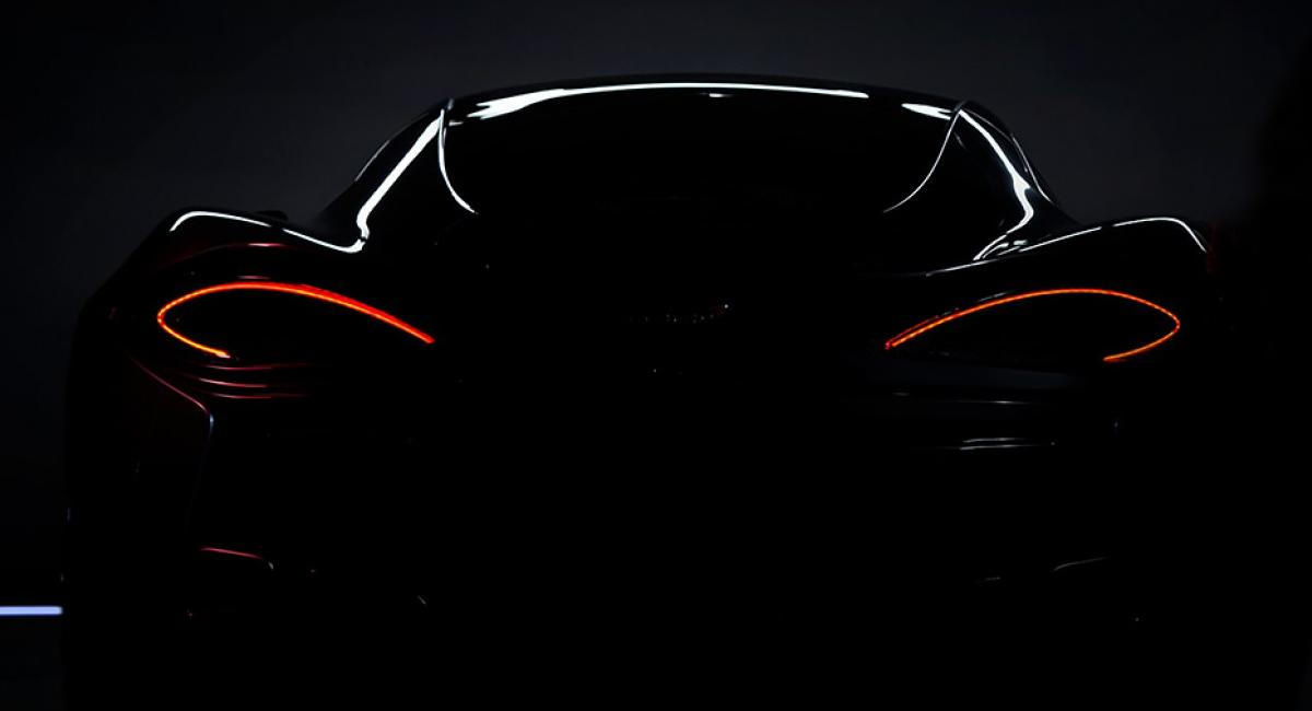 Ξεχωριστό μοντέλο ετοιμάζει η McLaren