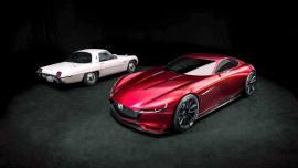 Ντεμπούτο στο Tokyo Motor Show 2019 το Mazda RX-9