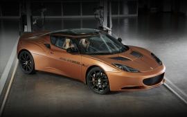 Η Lotus Evora με ηλεκτροκινητήρα και τρελές... επιδόσεις [Vid]