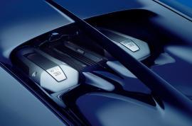 Ο Στέφαν Βίνκελμαν μιλά για το μέλλον του W16 κινητήρα