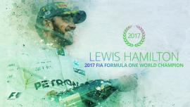 GP Μεξικού 2017: Πρωταθλητής για τέταρτη φορά ο Hamilton [Vid]
