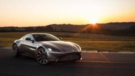 Επίσημο: Aston Martin Vantage [Vid]