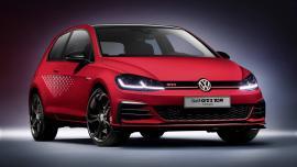 Volkswagen Golf GTI TCR στα 0-100 χλμ/ώρα