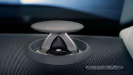 Το νέο Audi A8 έχει 23 ηχεία με απόδοση 1.920 watts