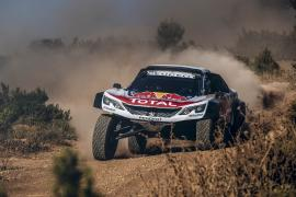 Το 40ό Ντακάρ θα είναι το τελευταίο της Peugeot [Vid]