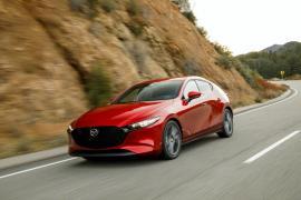 Αυτό είναι το καινούριο Mazda3