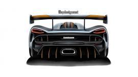 Ο διάδοχος της Agera RS θα ονομαστεί Ragnarok