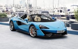 Περιοδεία στην νότια Ευρώπη ετοιμάζει η McLaren