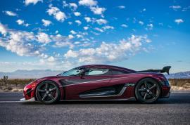 H Koenigsegg ετοιμάζει φθηνότερο supercar