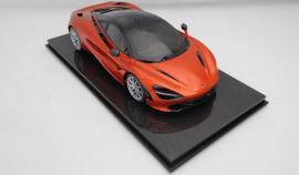 10.000 δολάρια για μια μινιατούρα της McLaren 720S