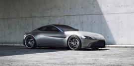 Aston Martin Vantage από την Wheelsandmore