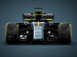 Aston Martin: Ενθαρρυντικοί οι κανονισμοί κινητήρων της F1 για το 2021