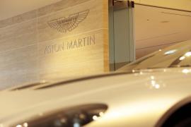 Tην μεγαλύτερη της αντιπροσωπεία άνοιξε η Aston Martin στο Τόκιο