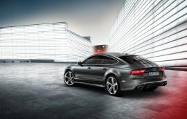Έρχεται με «καρδιά» Porsche και 700 άλογα το νέο Audi RS 7 Sportback