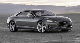 Μεγάλο κουπέ βασισμένο στο A8 θέλει η Audi
