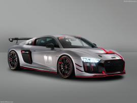 Το Audi R8 LMS GT4 μπορεί να γίνει δικό σου…