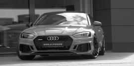 Audi RS5 από την Wheelsandmore