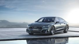 Νέα Audi S6 και S7 με TDI κινητήρες