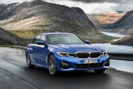 Επίσημο: Νέα BMW Σειρά 3