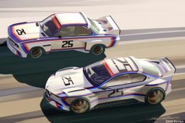 Η BMW επαναφέρει το όνομα CSL