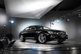 BMW 6 Series Gran Coupe Celebration Edition