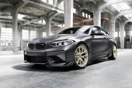 BMW M2 με πολύ carbon και 60 λιγότερα κιλά