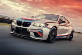 Τον Μάρτιο του 2020 η έναρξη παραγωγής της BMW M2 CS