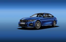 Έτσι θα είναι η νέα BMW M3