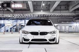 Μπορείς να αγοράσεις μια BMW M4 της Liberty Walk.