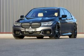 BMW M760Li by G-Power με 700 άλογα