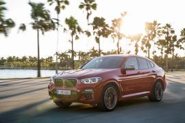 Επίσημο: Νέα BMW X4 στην Έκθεσης Γενεύης [Vid]