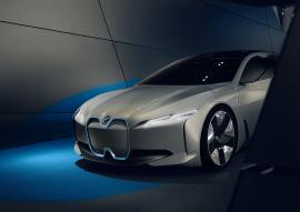 Το 2021 στην αγορά η BMW i4