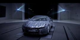 Η BMW teasάρει το i8 Roadster [Vid]