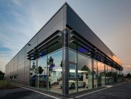 Bentley νέα έκθεση στο Μάνχαϊμ της Γερμανίας