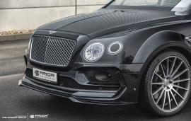 Bentley Bentayga από την Prior Design
