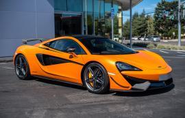 McLaren 570S by DMC