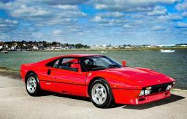 Ferrari 288 GTO πουλήθηκε σε εξωφρενική τιμή