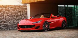 Ferrari Portofino με 680 άλογα από την Wheelsandmore