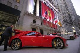 69.000€ από κάθε αυτοκίνητο που πουλάει βγάζει η Ferrari!