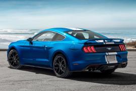 Υβριδική τετρακίνηση εξελίσει η Ford