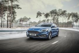 Επίσημο: Νέο Ford Focus ST με 280 άλογα [Vid]