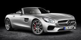 Ανοίγει και η Mercedes AMG GT